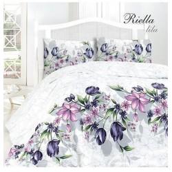 Bavlnené obliečky Riella Lilla