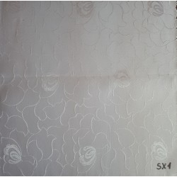Teflónový obrus SX1 okrúhly...