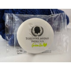 Patricius Green Tea mydlo 15 g