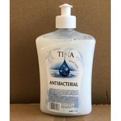 Antibakteriálne mydlo 500 ml