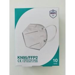 Respirátor KN 95, 10 ks