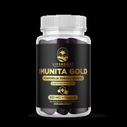 Imunita Gold, 90 kapsúl -...