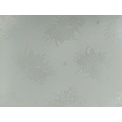 Obrus vianočný GHZ biela