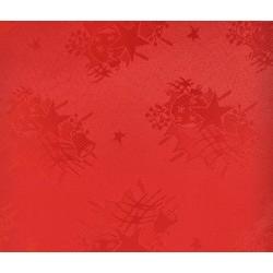 Obrus vianočný GHZ červená