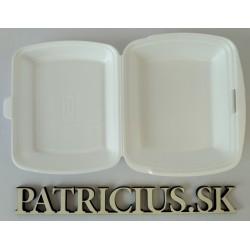 Patricius menu box...