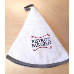 Okrúhly uteráčik Parížske...