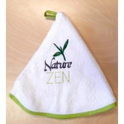 Okrúhly uteráčik Nature zen...