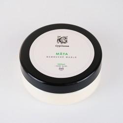 Bambucké maslo mäta 200ml