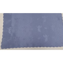 Štóla LO modrá, 35x140 cm,...