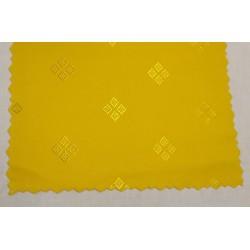 Štóla ST žltá, 30x180 cm, 1 ks