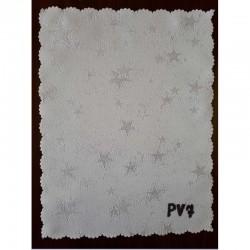 Obrus vianočný PV7, 220x135 cm
