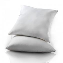 Vankúš biely dekoratívny...