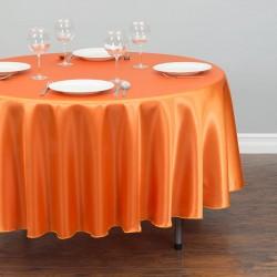 Teflónový obrus oranžový...